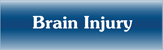 About Brain Injury